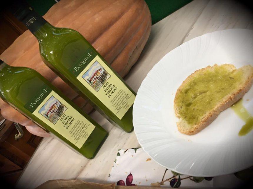 Pasquini Olive Oil